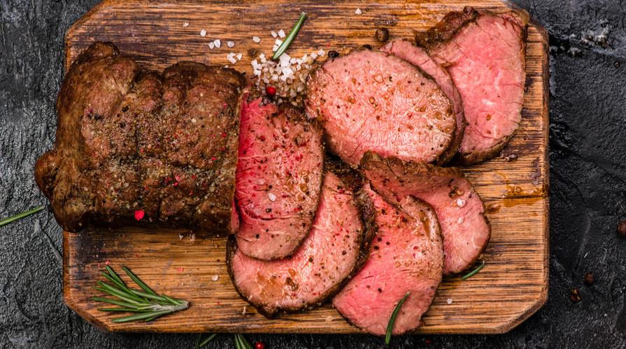 ricetta roast beef in tegame