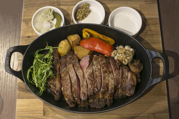 roast beef cocotte