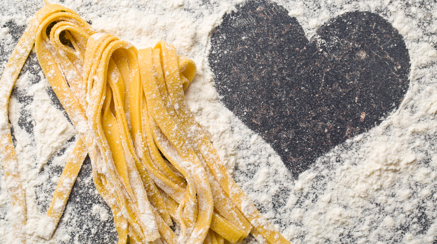 come fare la pasta fresca in casa
