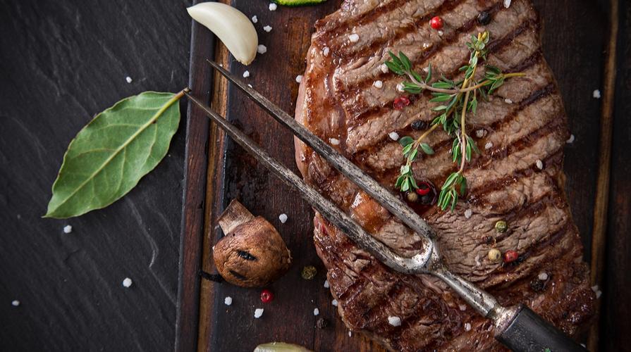 Come Cucinare Alla Piastra La Carne E Il Pesce