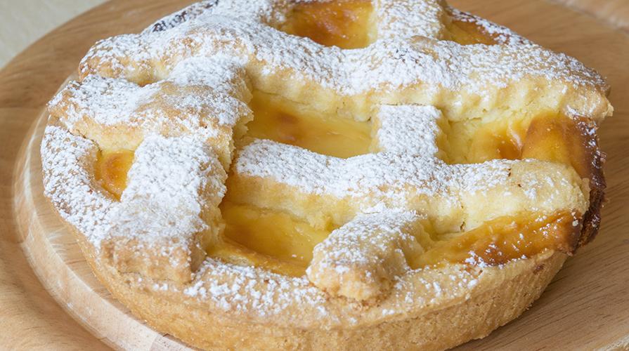 crostata-di-crema-e-noci