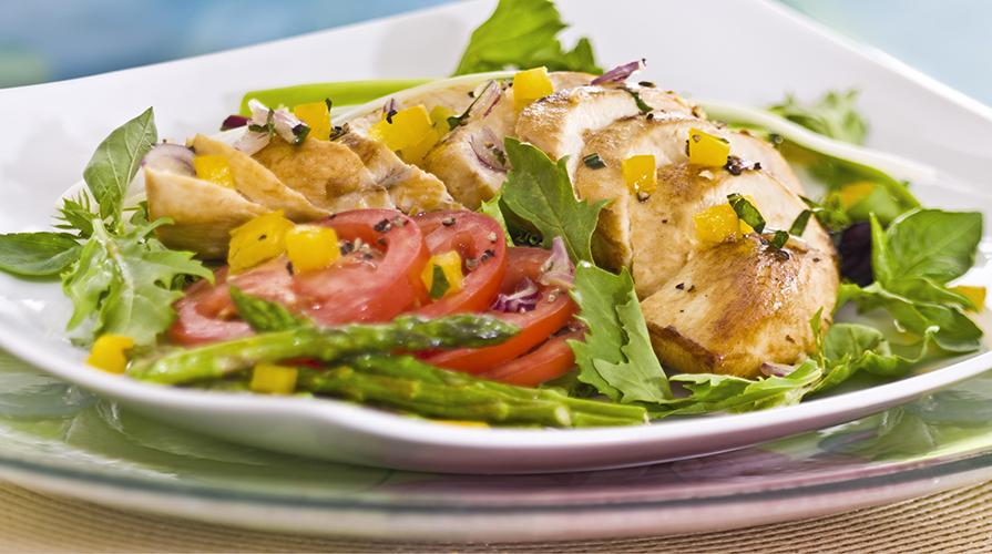 insalata-di-pollo-e-asparagi