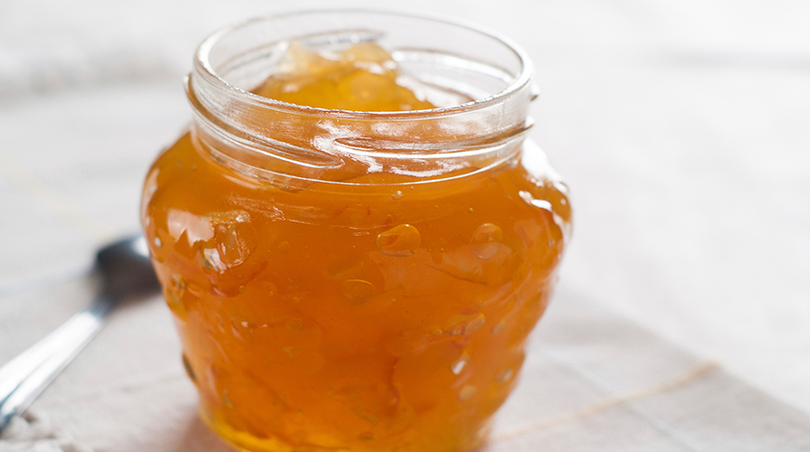 marmellata arance amare: la ricetta