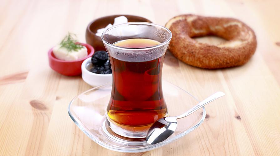 tè per bambini