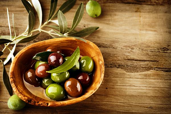 Olive piccole
