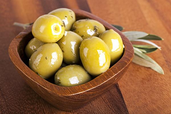 Olive Verdi Grosse