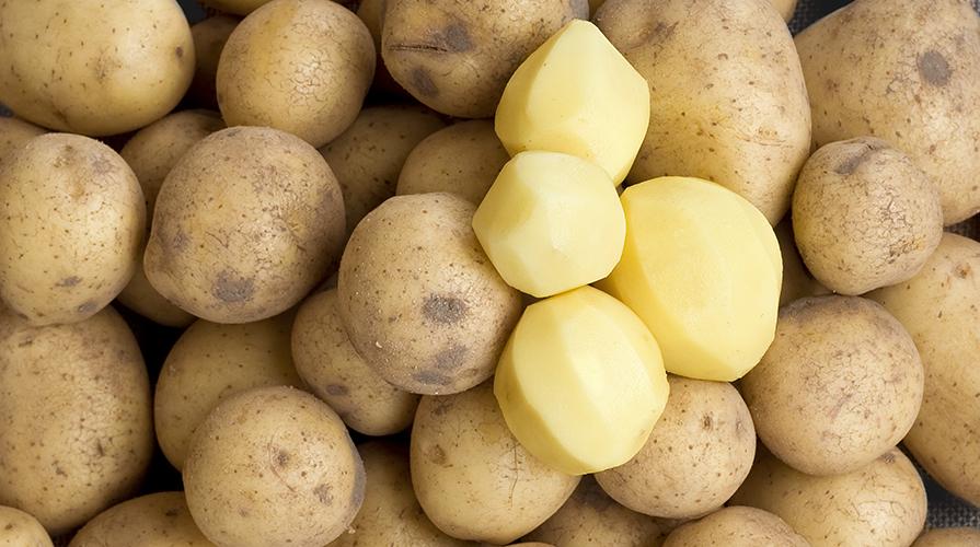 risi e patate