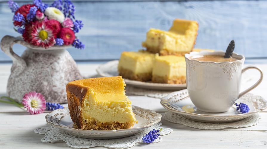 torta de gnente