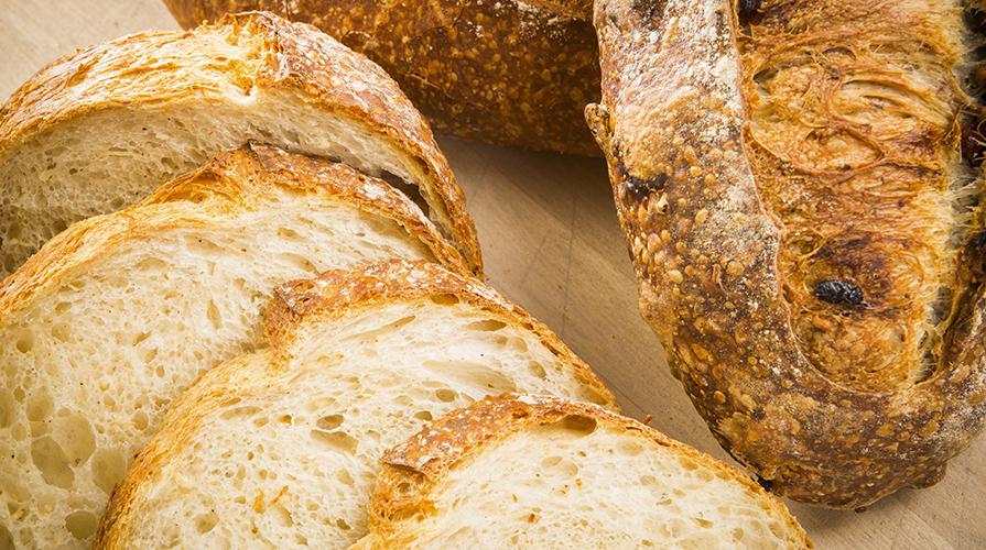 tortino di pane valdostano