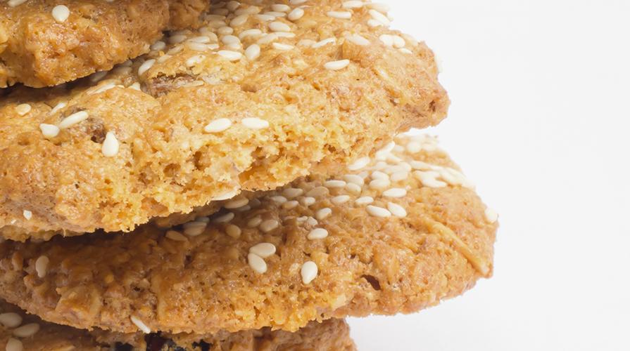 biscotti del boscaiolo