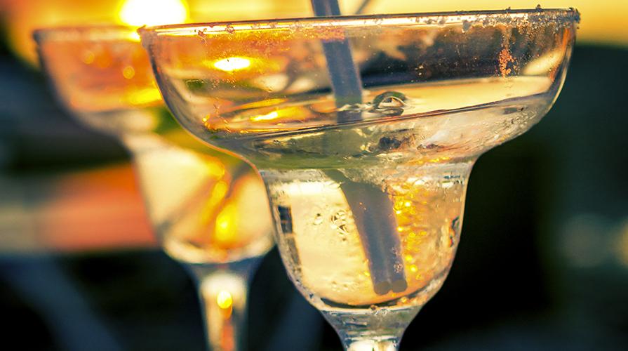 cocktail di champagne