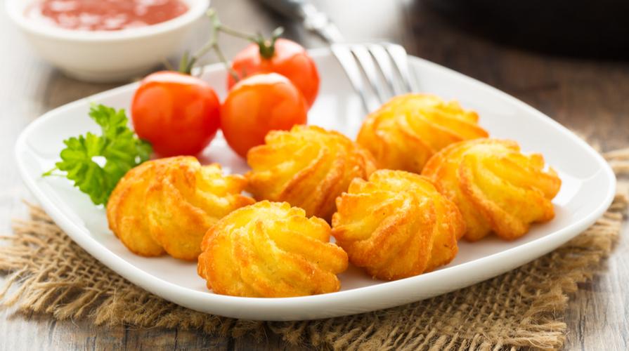 patate duchesse