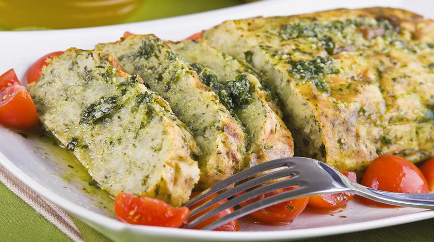 ricetta-polpettone-di-patate-e-verdure