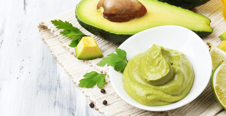 maionese di avocado