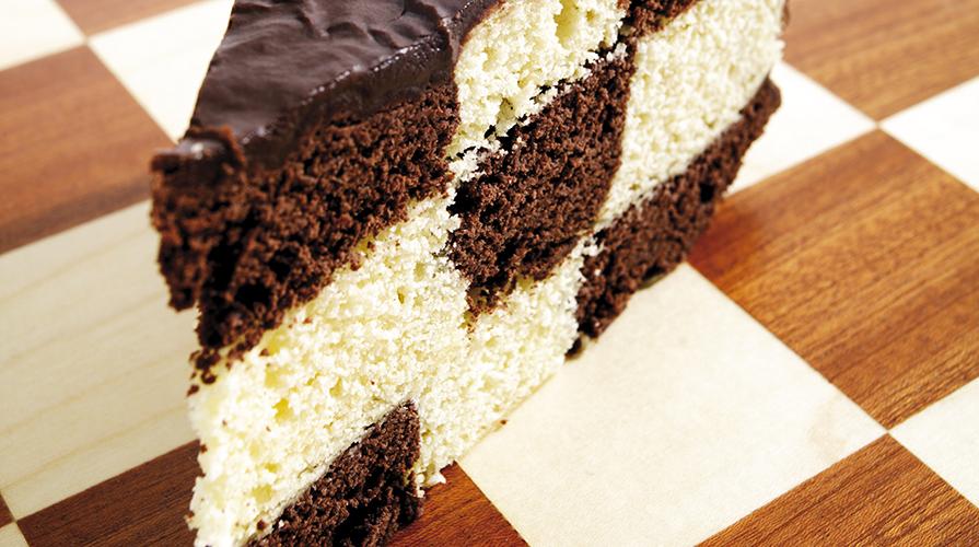 torta dama