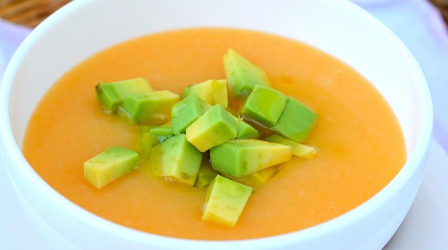 salsa di carote