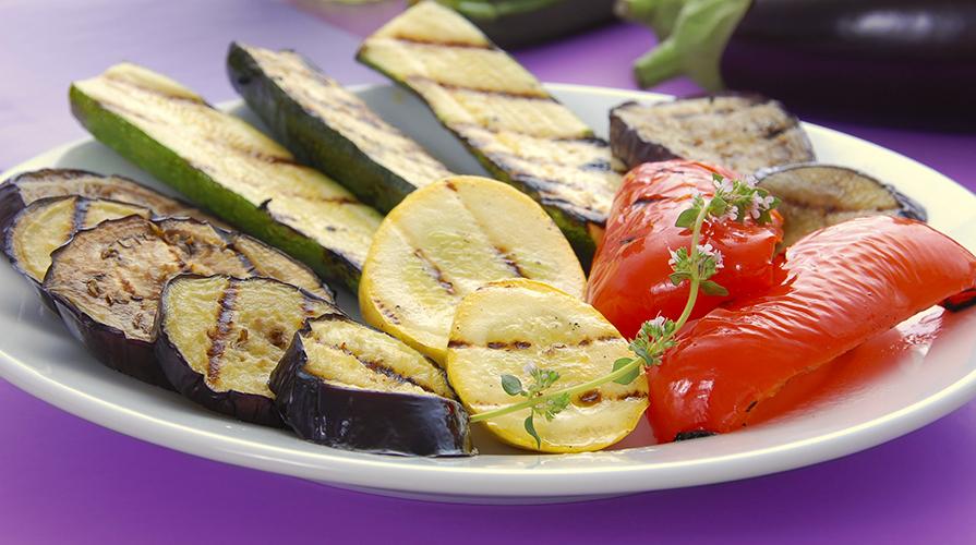 verdure-grigliate