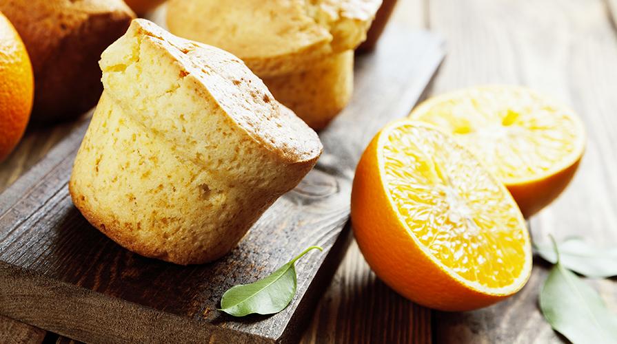 dolcetti all'arancia
