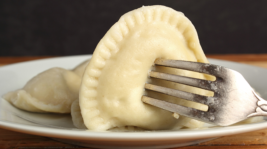 tortelli alla mugellana