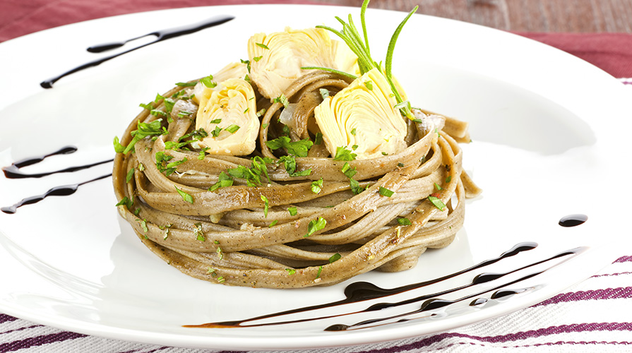 pappardelle-ai-carciofi-e-salsiccia
