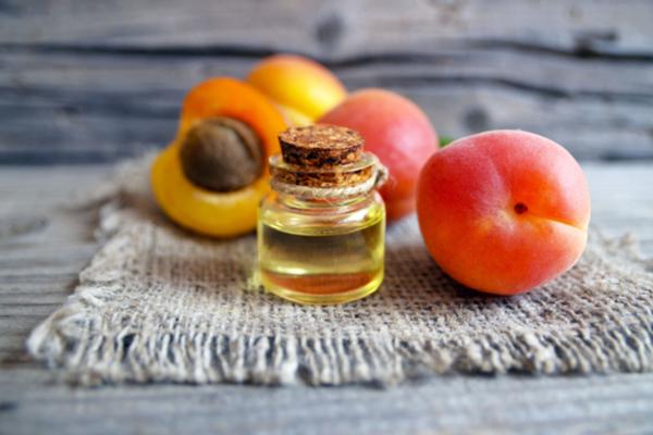 olio essenziale albicocche
