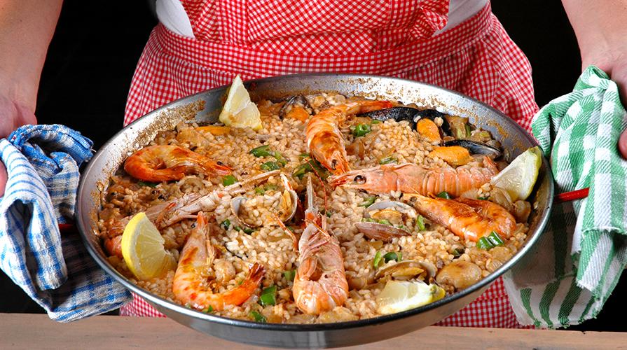 ricetta-paella-mista