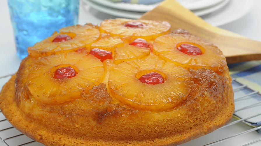 torta-di-ananas