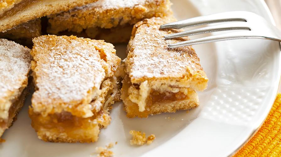 torta-di-mele-e-mandarino