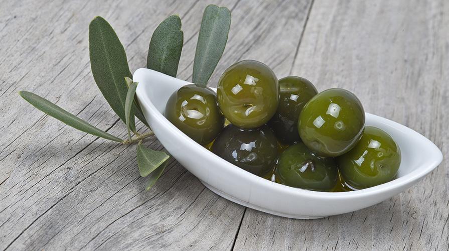 olive-in-padella