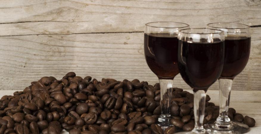 liquore caffè