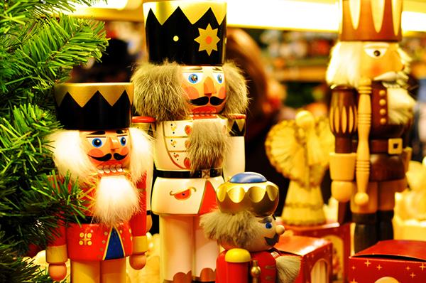 Mercatini di Natale bambini