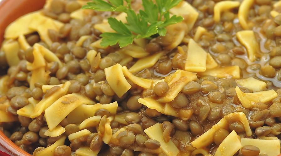 pasta-e-lenticchie
