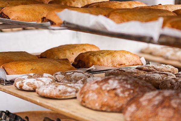 Prodotti tipici mercatini di Natale Trentino