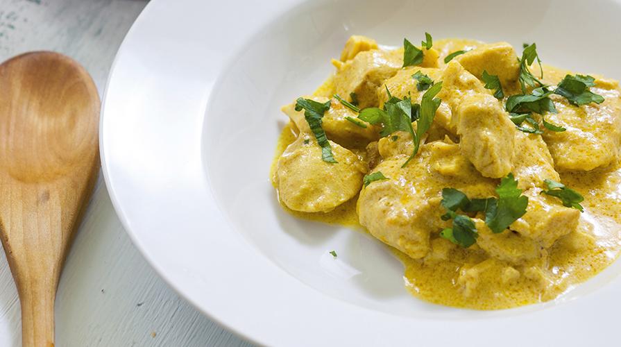 riso-venere-e-pollo-al-curry