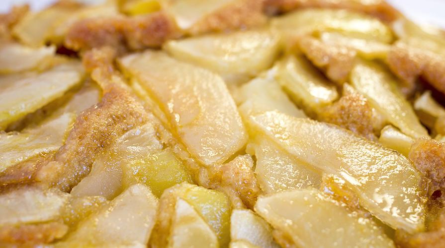 ricetta-tarte-tatin
