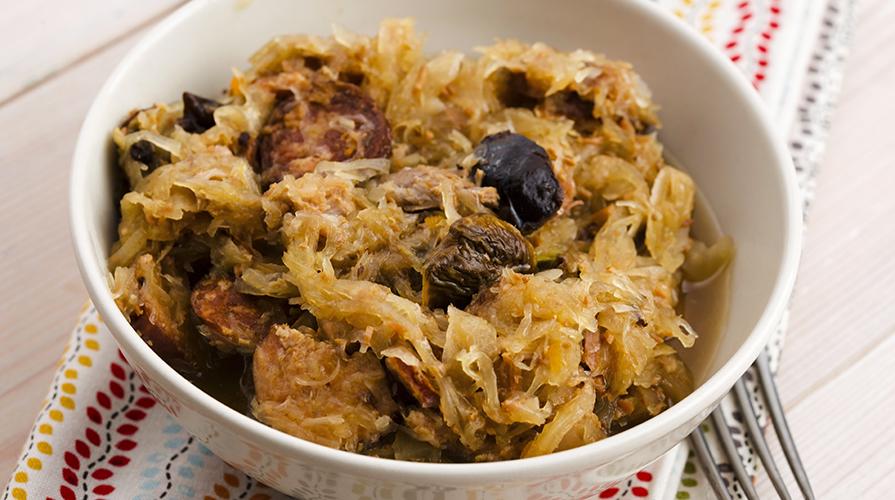 ricetta-cardi-in-umido-con-la-salsiccia