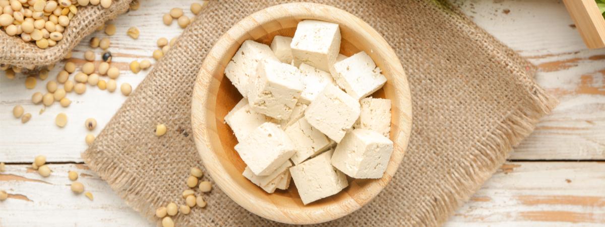 tofu cos'è