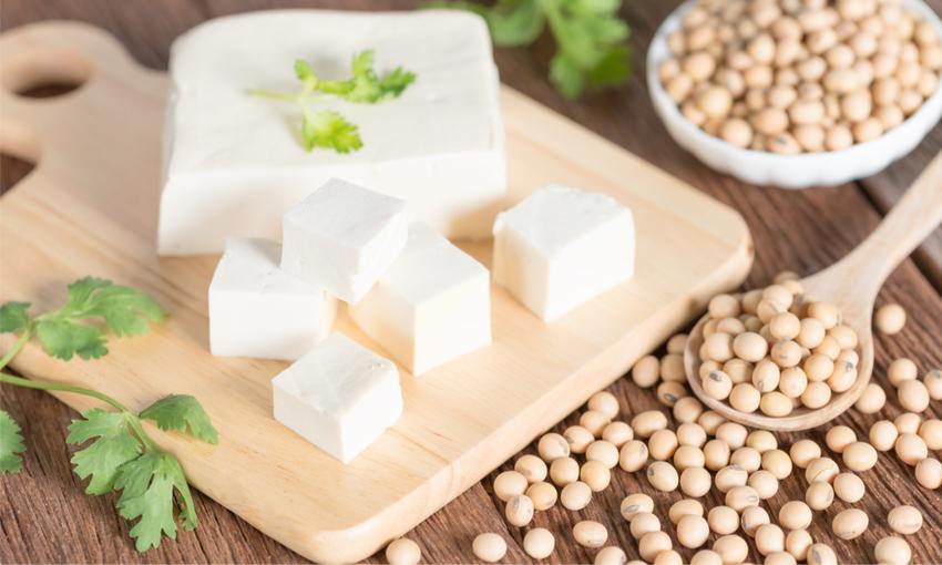 tofu storia