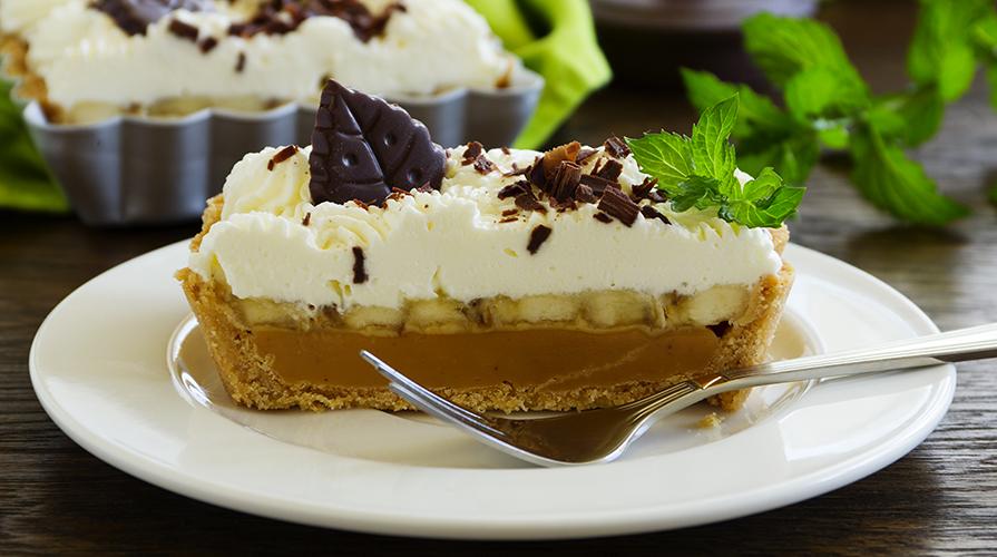 crostata-alle-noci-con-crema-di-cioccolato-ricotta-e-banane
