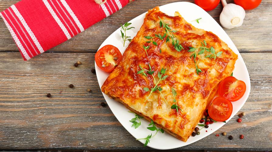 Ricetta per crepes al formaggio
