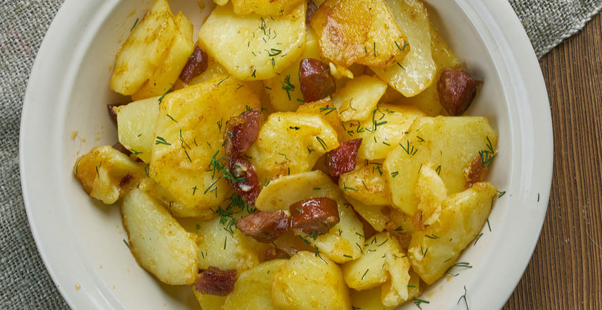 patate e speck