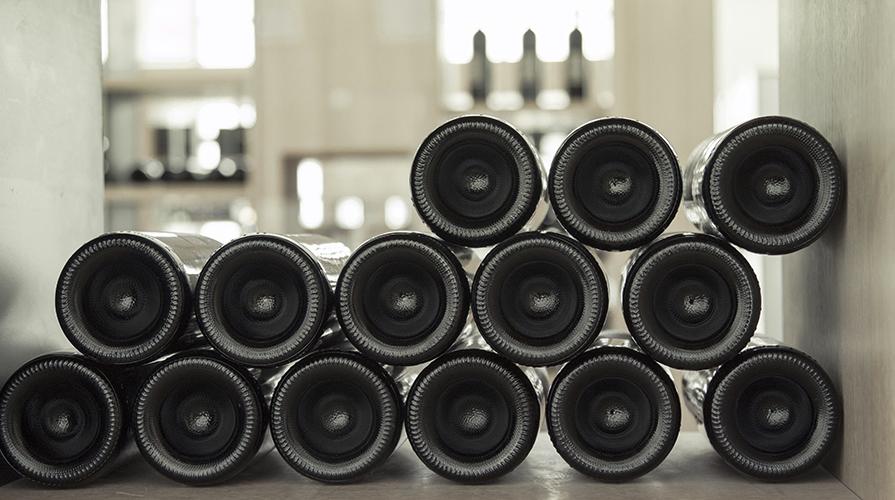 formati bottiglie vino
