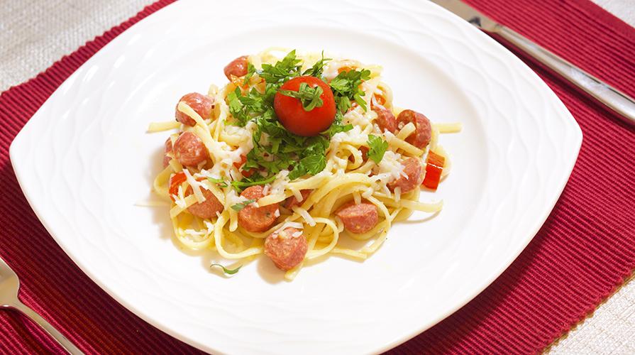 pasta-pomodori-e-grana