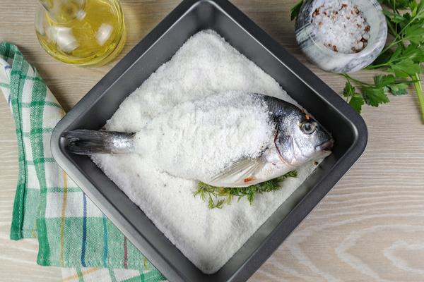 cattura al sale