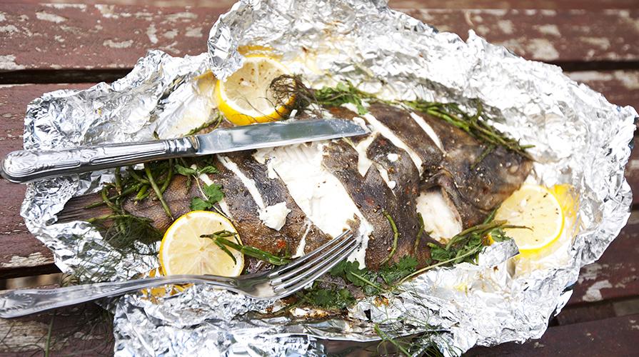 pesce-al-cartoccio