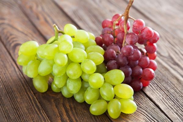 chicchi uva