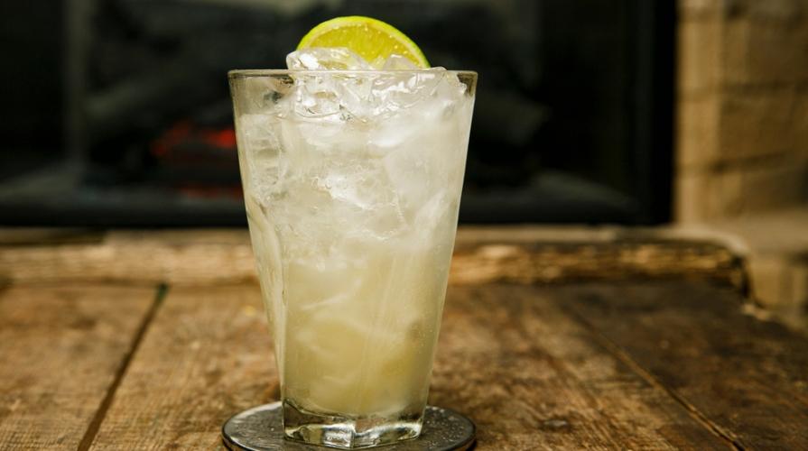 cocktail mirto