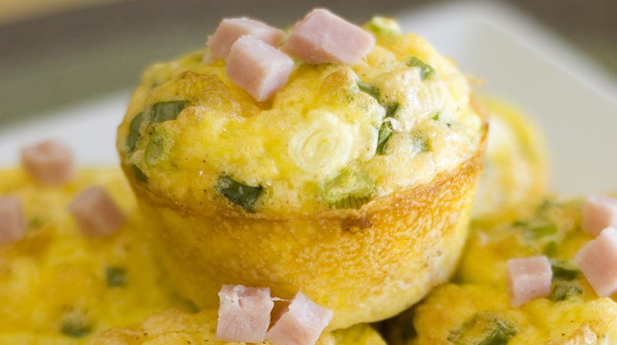 muffin-piselli-e-prosciutto