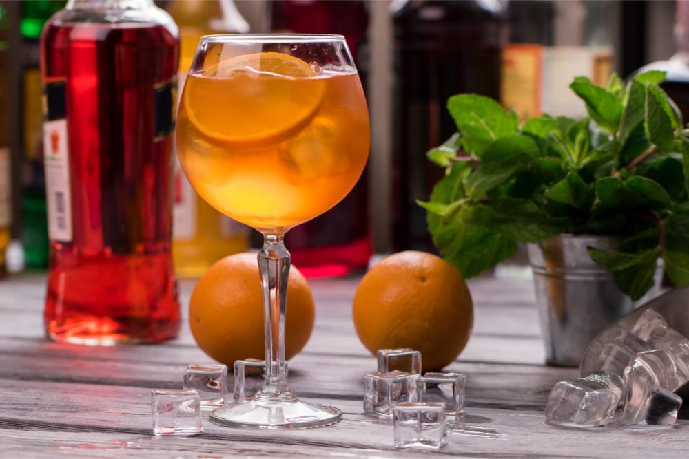Ricetta spritz veneziano