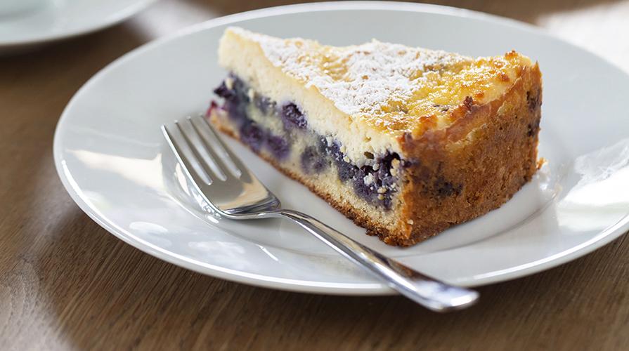 torta-ricotta-e-mirtilli